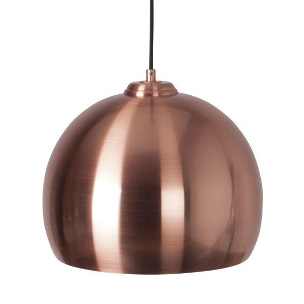 BIG GLOW COPPER Lampa suspendata