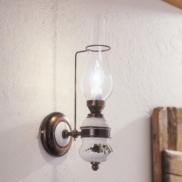 Pompei Lampă de perete