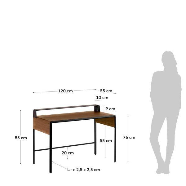 Birou RIDAS 120 x 85 cm