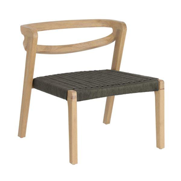 Scaun lounge EZRA
