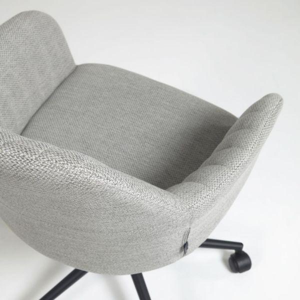 Scaun birou MADISA-Grey