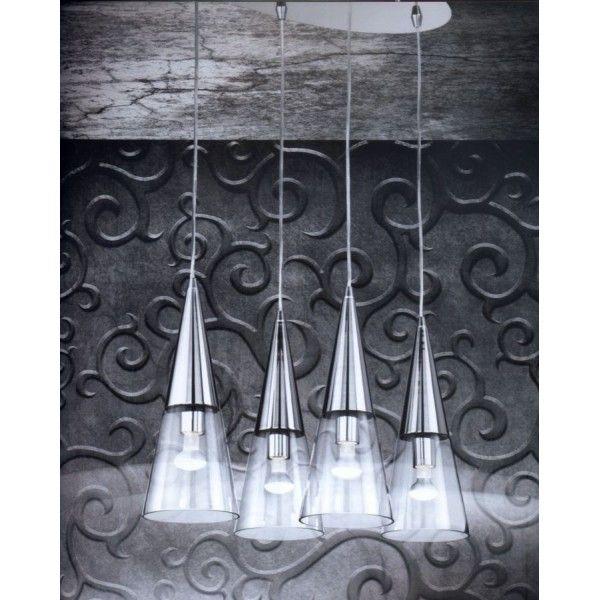 CONO SP4 Lampa suspendata