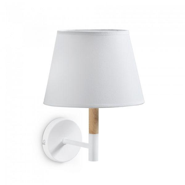 SOVOK WHITE Lampă de perete