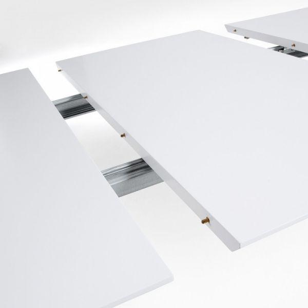 MASĂ EXTENSIBILĂ QUAD 140(220)x90 cm