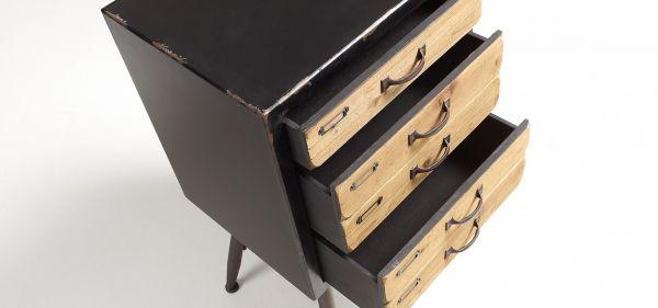 ARMY Cabinet 46x85 CM