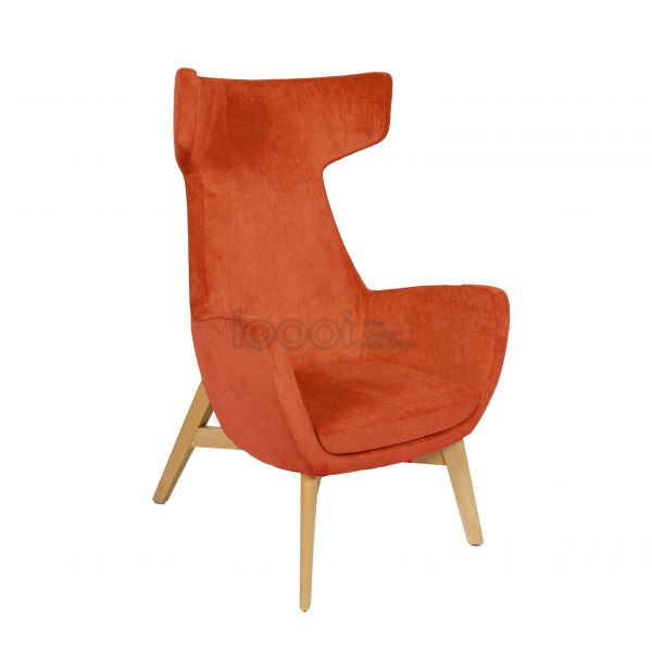 FOTOLIU LOBBY Orange