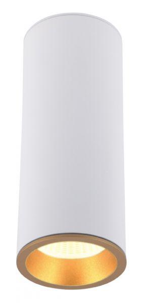Spot aplicat LONG WHITE
