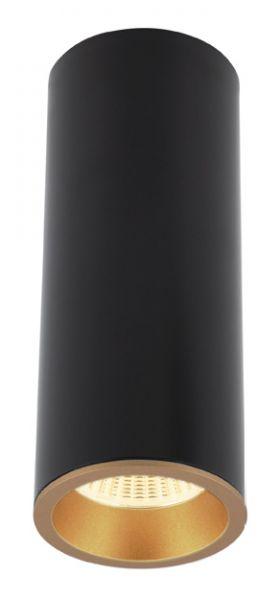 Spot aplicat LONG BLACK