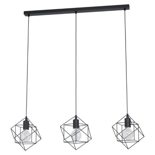 Lampă suspendată STRAITON  3L