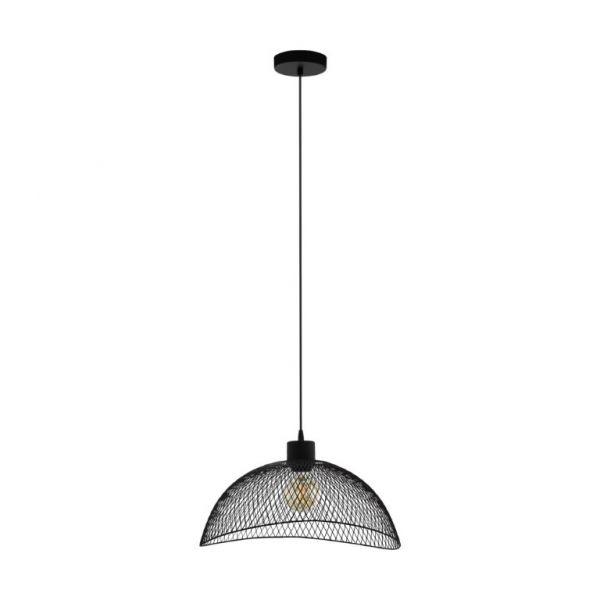 Lampă suspendată POMPEYA 44 cm