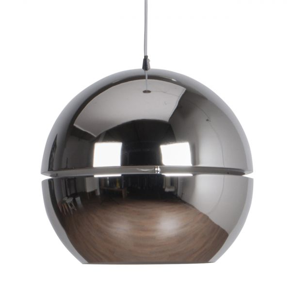 RETRO '70 CHROME r40 Lampa suspendata
