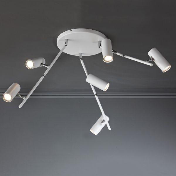 RAGNE WHITE aplica tavan