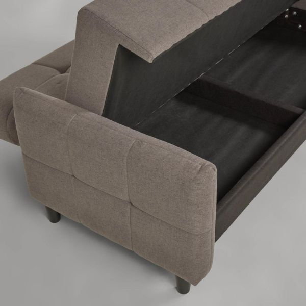 Canapea extensibila NUR 202 cm
