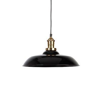 CORE BLACK Lampa suspendata
