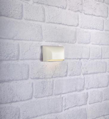 Aplică perete NICO WHITE