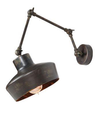 Lampă de perete OLD STEEL