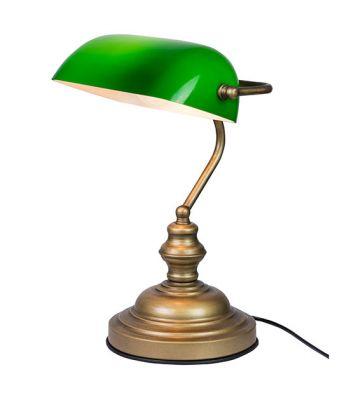 LAMPA DE MASA GREEN 1L
