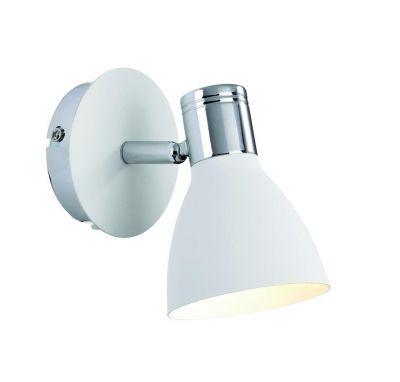 HUSEBI 1L WHITE Lampă de perete