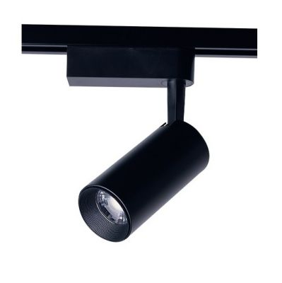 Proiector pe șină LED IRIDE 20W  BLACK