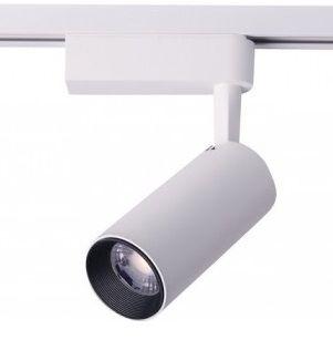 Proiector pe șină LED IRIDE 20W  WHITE