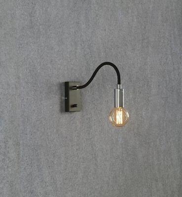 RAVSON BLACK Lampă de perete