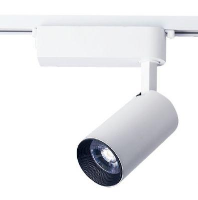 Proiector pe șină LED IRIDE 30W  WHITE
