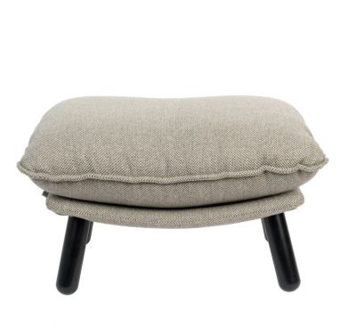 Taburet LAZY SACK LIGHT GREY