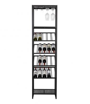 Etajeră pentru vinuri CANTOR S