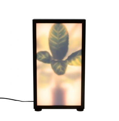 Lampă stativă GROW M