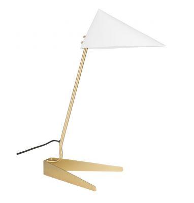 Lampă de masă LIZZY WHITE