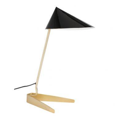 Lampă de masă LIZZY BLACK