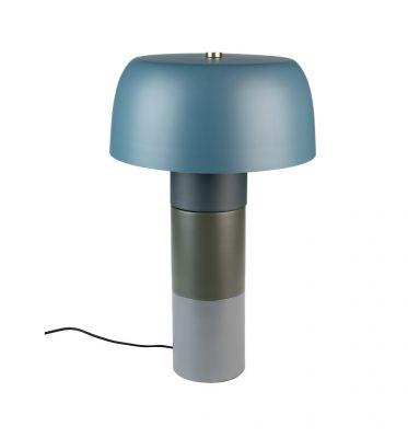 Lampă de masă MURAS BLUE