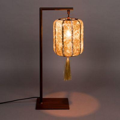 Lampă de masă SUONI GOLD