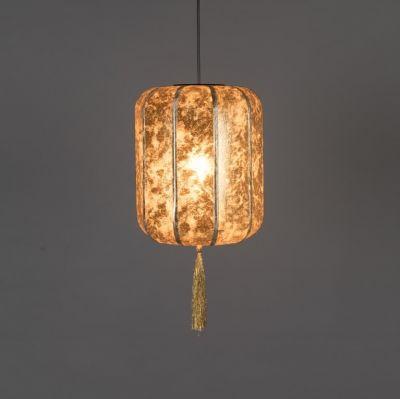 Lampă suspendată SUONI GOLD S