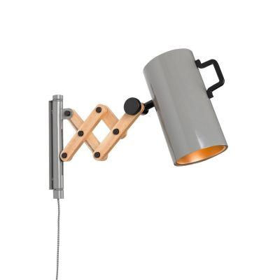 FLEX GREY Lampa de perete