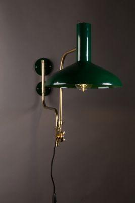 DEVI GREEN Lampă de perete