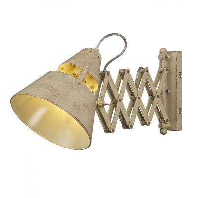 INDUSTRIX Lampă de perete