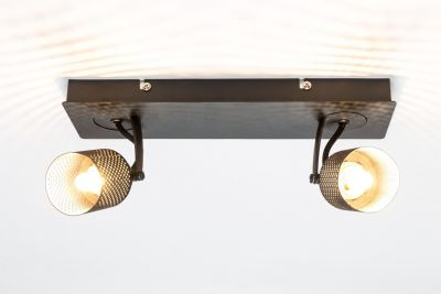 Aplică tavan SANDY BLACK-2