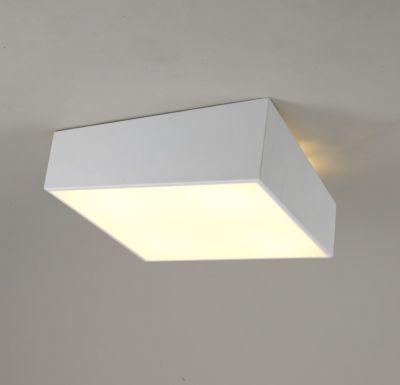 Lampă de tavan HELLA SQUARE