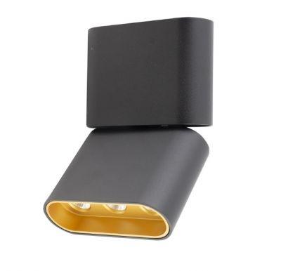 Lampă de tavan ARTON BLACK