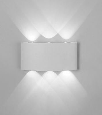 Lampă de perete ARA WHITE