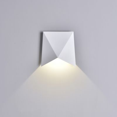 Lampă de perete RIAX WHITE