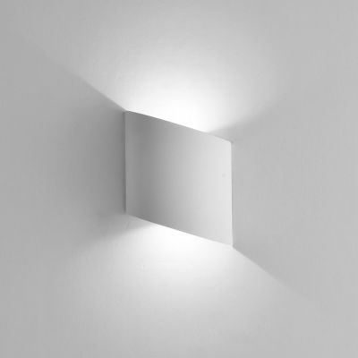 Lampă de perete OKI WHITE
