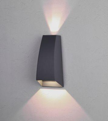 Lampă de perete SON GREY
