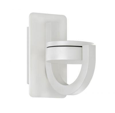 Lampă de perete ZUGA WHITE 1 L