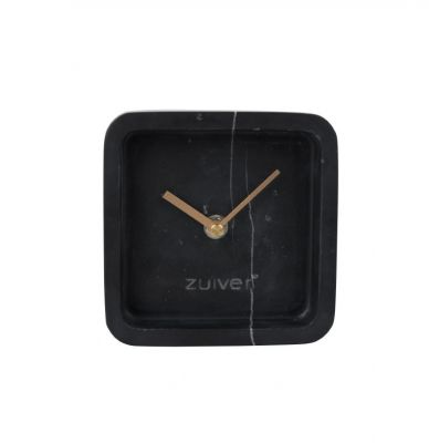 Ceas LUXURY TIME MARBLE BLACK