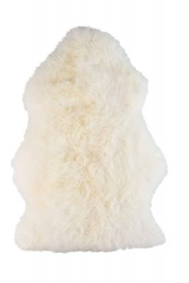 Covor blană naturală oaie SHIRLEY