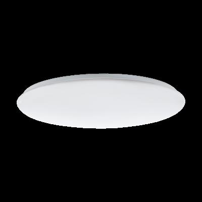 Lampă de tavan GIRON WHITE 57 / 76 / 100 cm