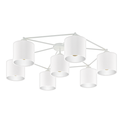 Lampă de tavan STAITI WHITE