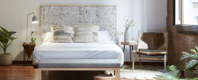 Tăblie pat COCONUT